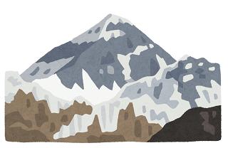 山の日クイズ
