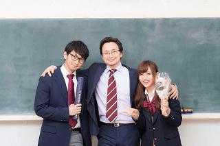 入学と卒業