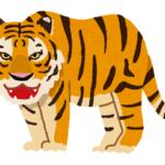 【世界トラの日】トラに因んだおもしろ『動物なぞなぞ』5問!ラストは難問!