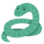 【世界ヘビの日】ヘビに因んだおもしろ『動物なぞなぞ』5問!ラストは難問!
