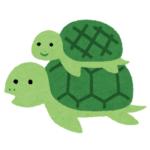 【世界亀の日】カメに因んだおもしろ『動物なぞなぞ』5問!ラストは難問!