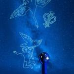 【謎解きイベント】プラネタリウム夜間特別投影「親子でチャレンジ! 謎解きプラネ」2019年8月3日・4日